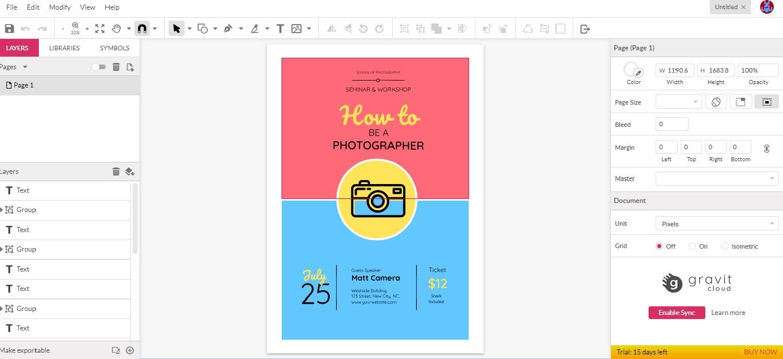 Cetakita 5 Aplikasi Desain Online Gratis